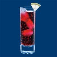 "Szklanka ""Long drink"""