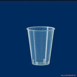 Kubek do kawy / herbaty 0,15l PP transparentny kubeczek kubki kubeczki degustacyjne przeźroczysta przeźroczyste