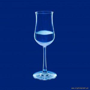 """Kieliszek plastikowy """"Grappa"""" 0,1L litra SAN - szkłopodobny szkło podobny kieliszki szkłopodobne"""