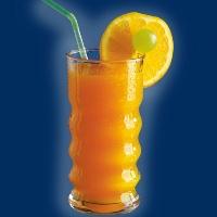 Plastikowe naczynia do napojów, soków i drinków