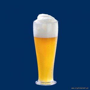 Plastikowy kufel do piwa 0,3l litra SAN - szkłopodobny szkłopodobne kufle plastikowe