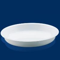 Plastikowe talerze