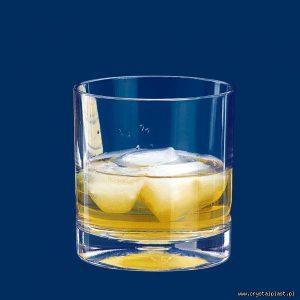 Szklanka do whisky SAN - szkłopodobna szkłopodobne szklanki plastikowe